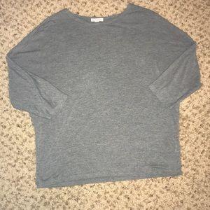 Gap half sleeve